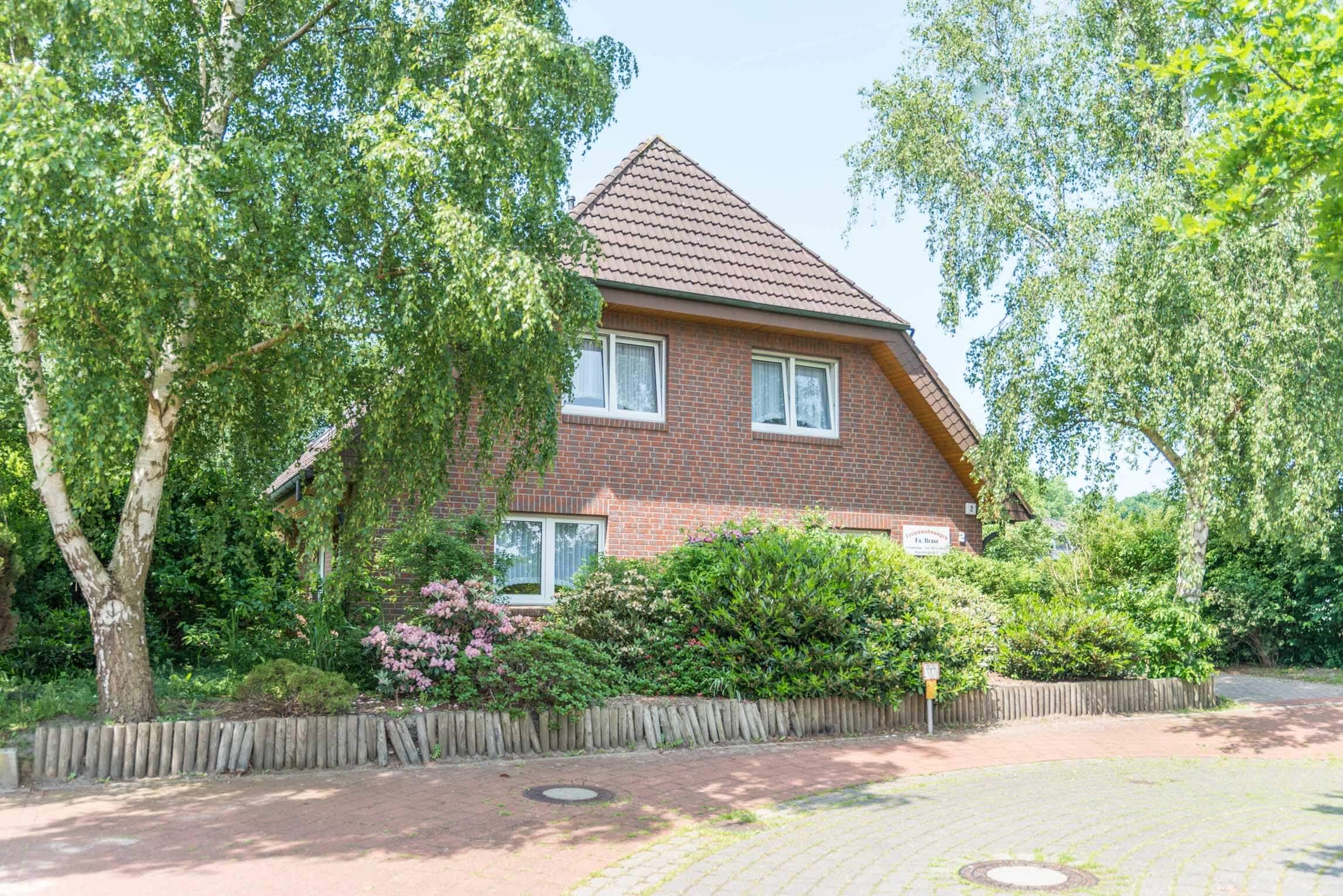 Ferienwohnung Braband Cuxhaven
