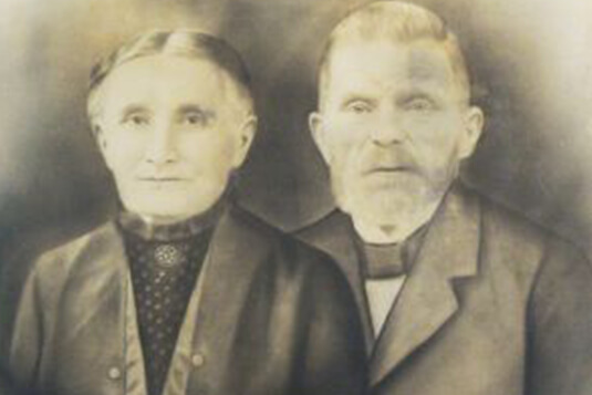 Peter und Friederike Braband