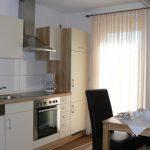 Cuxhavener Straße 96 Ferienwohnung Küche