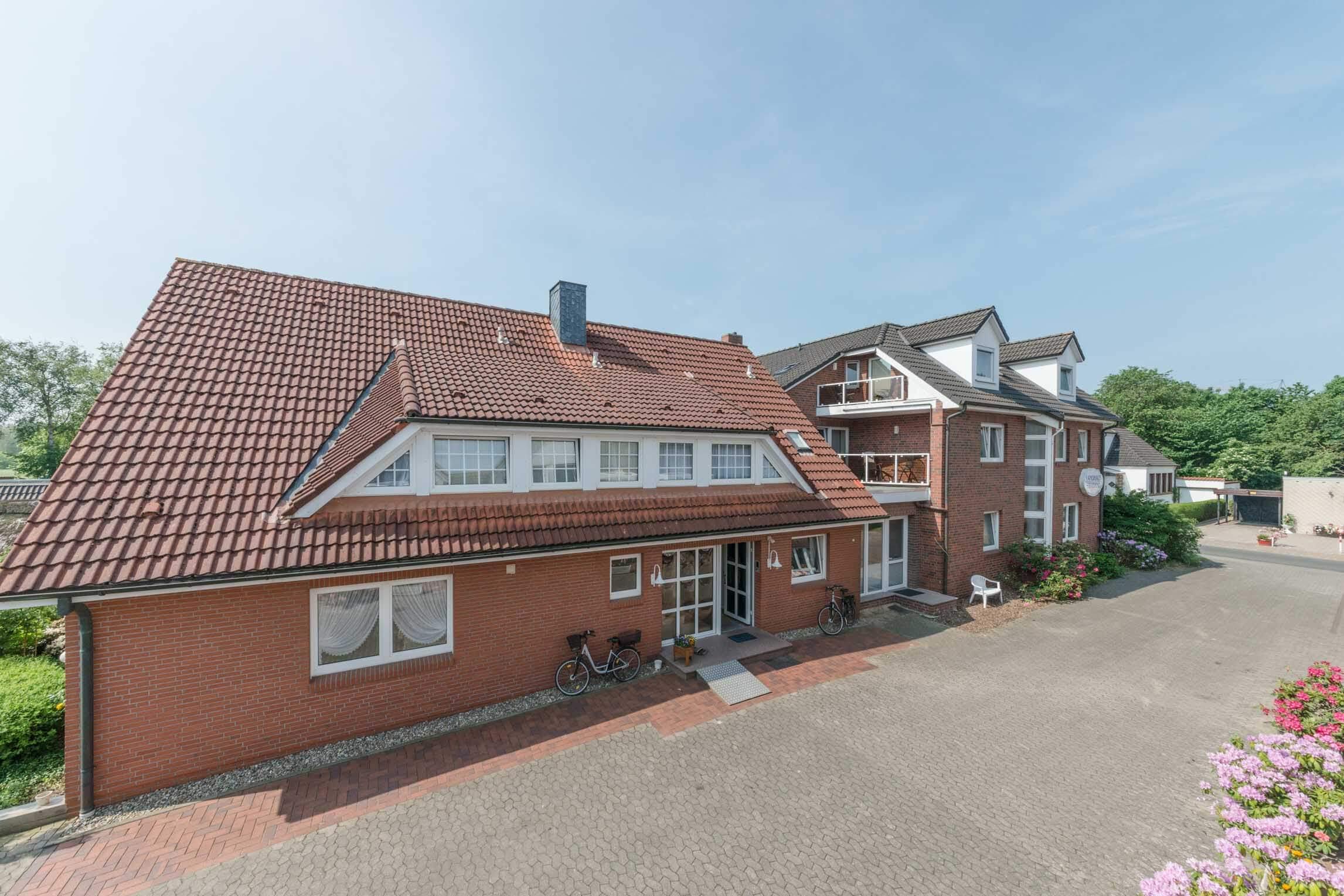 Hotel Braband Cuxhaven Gästehaus