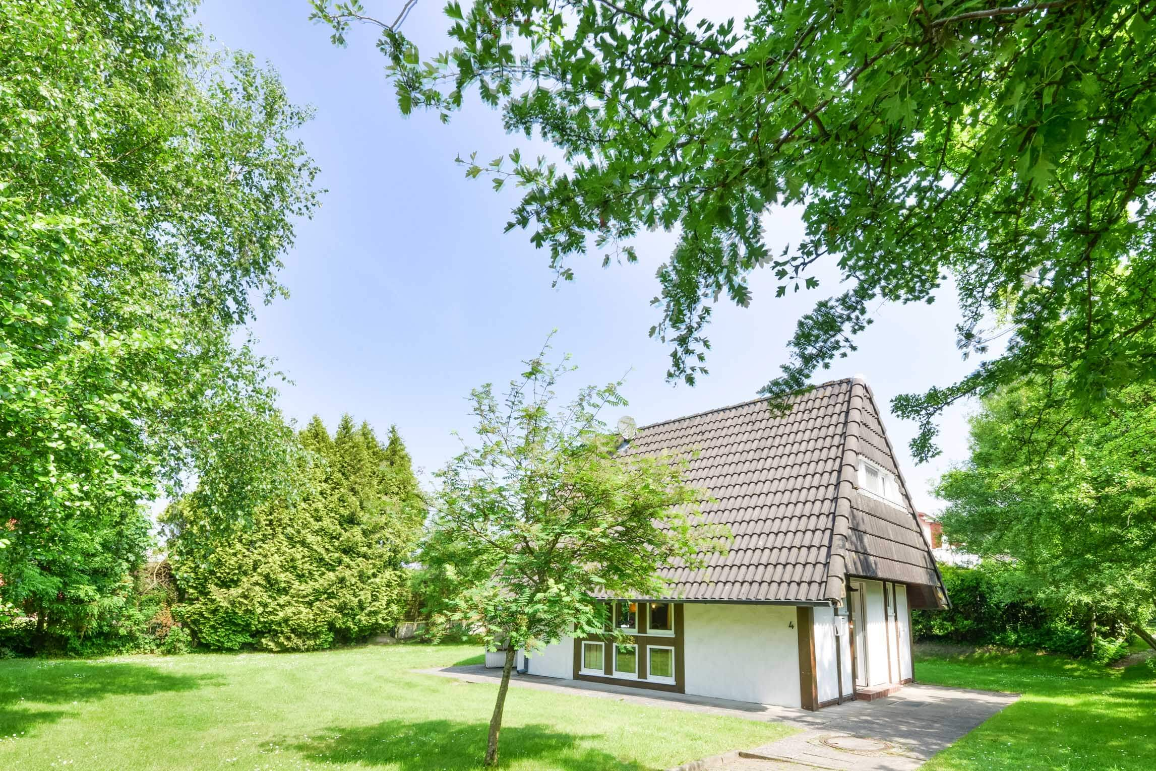 Ferienhaus Braband Cuxhaven
