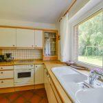Ferienwohnung Braband Cuxhaven Küche