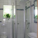 Cuxhavener Straße 96 Ferienwohnung Bad