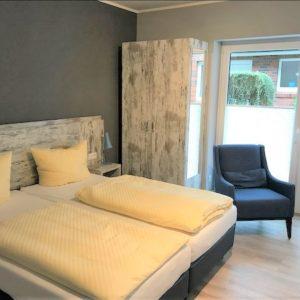 Beispielbild Bett